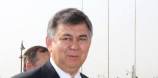 Муродалӣ Алимардонов, акс аз Радио Озодӣ